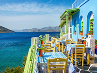 Глава UNWTO дал позитивный прогноз по поводу греческого туризма