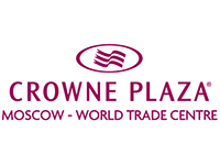 Crowne Plaza Moscow — World Trade Centre