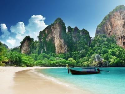 Летний Таиланд: втренде