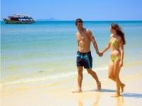 Таиланд готовится встретить влюбленных по-особому