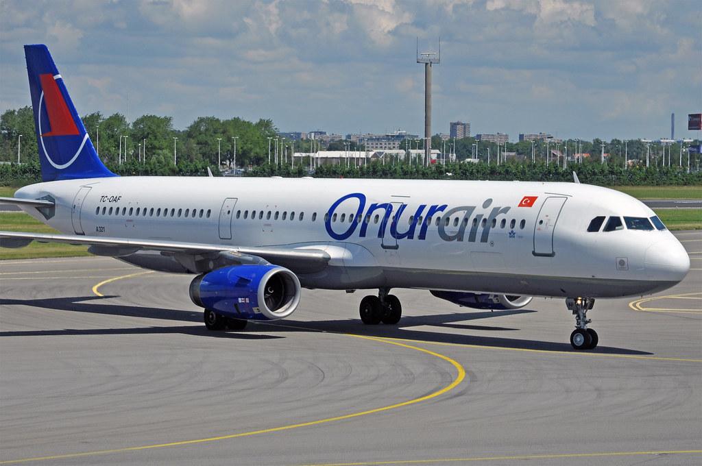 Авиасообщение между Анапой и Стамбулом возобновляется