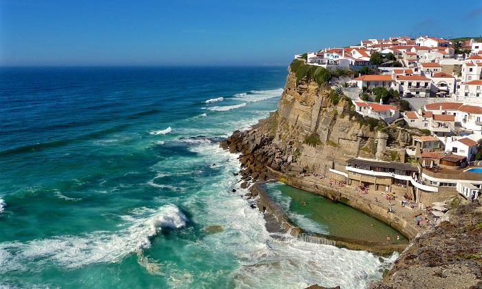 Азеньяш-ду-Мар, Португалия