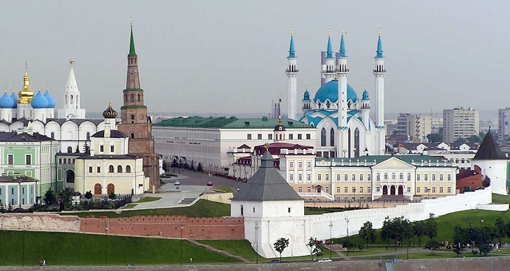 Moody's улучшило прогноз порейтингу русских регионов