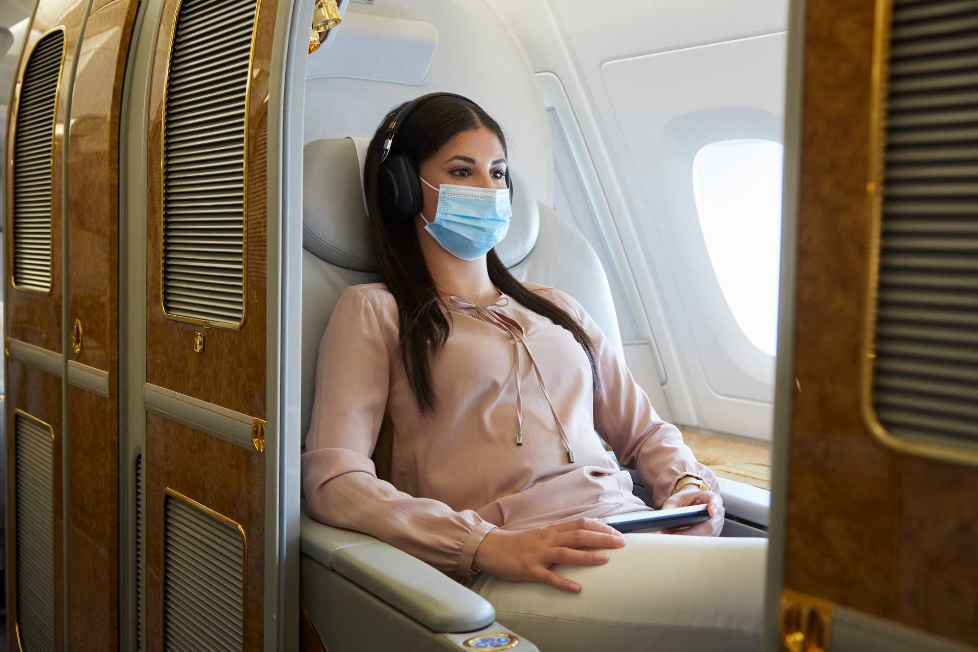 Эмирейтс увеличивает число рейсов этим летом в ответ на высокий спрос