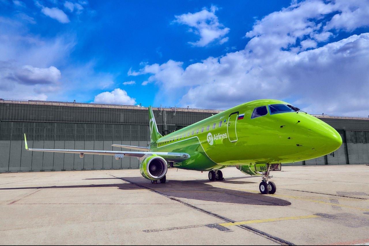 6626187225853 Отмечается, что лайнеры будут совершать полеты три раза в неделю: по  вторникам, четвергам и воскресеньям. Вылет из аэропорта Домодедово в 15:35,  ...