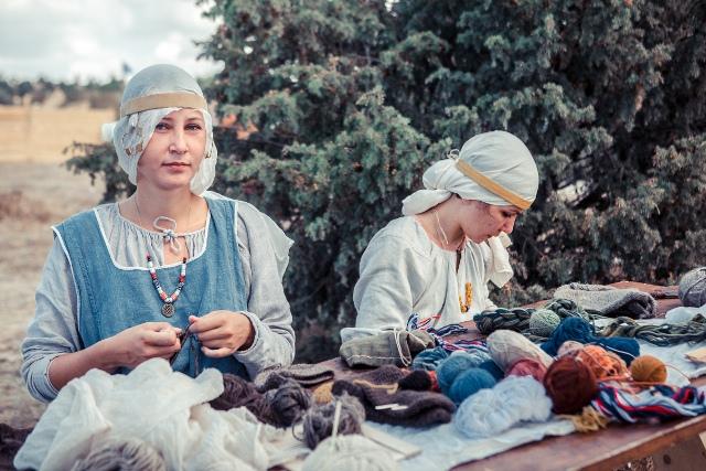Военно исторический туризм в крыму