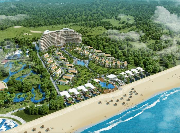 Wyndham откроет первый отель Ramada во Вьетнаме