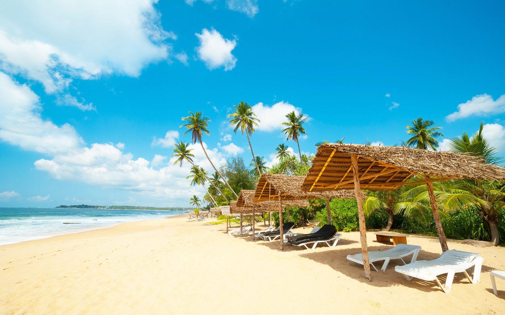 После терактов Шри-Ланка пытается вернуть туристов — Travel ...