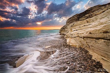 alean abkhazia 1 Абхазские пляжи