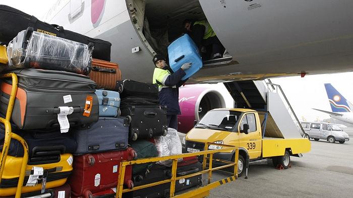 Победа введет новые правила перевозки ручной клади РИА