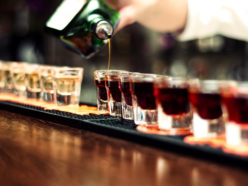 Ростуризм поддержал отмену запрета напродажи алкоголя всанаториях