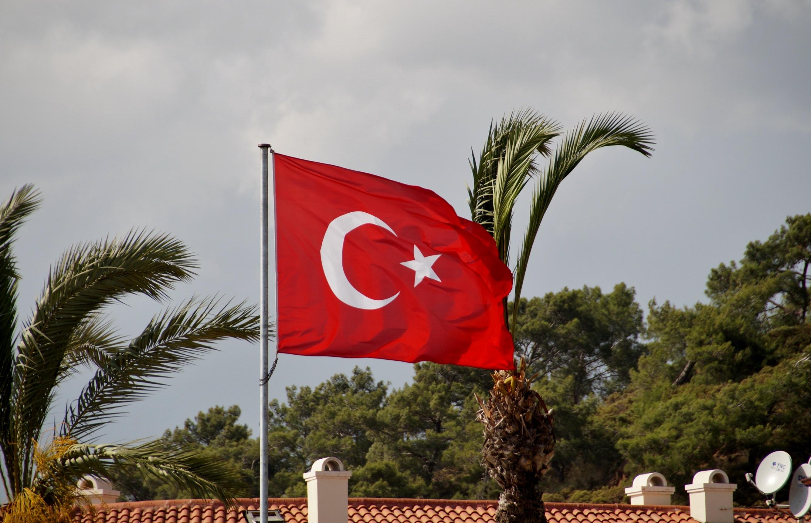 Турция продлила обязательное ПЦР-тестирование для туристов до конца марта