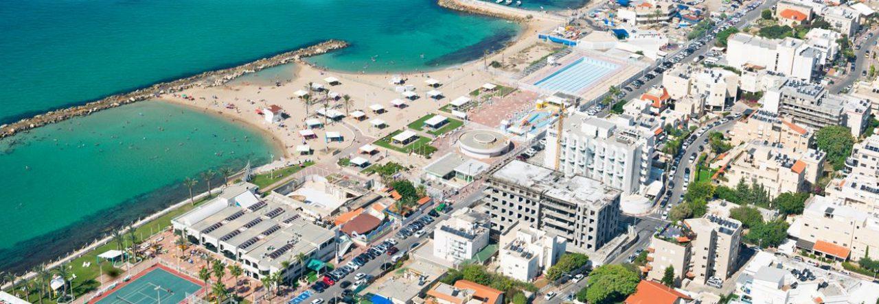 Турсектор третьих городов Израиля ждет приток инвестиций