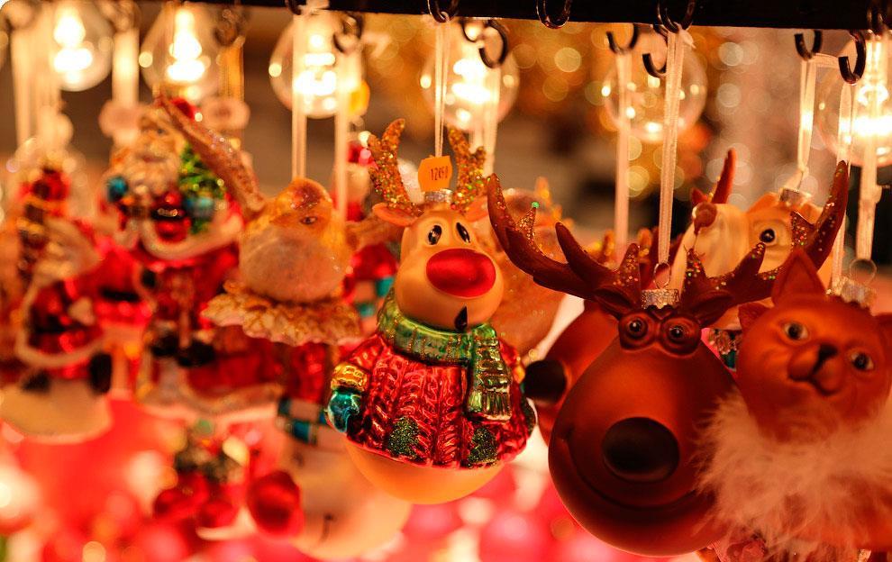 Хорошие рождественские картинки