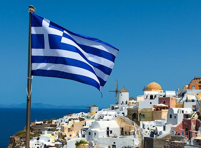 TEZ TOUR открывает летний сезон 2021 вГреции ирасширяет полетную программу накурорты страны