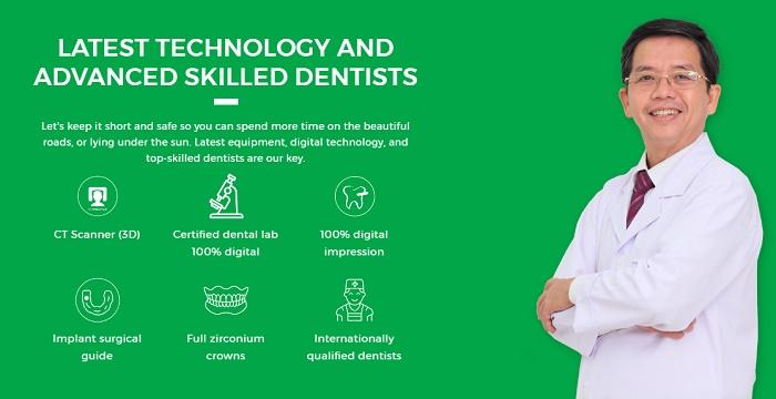Вьетнам начал продвижение стоматологического туризма