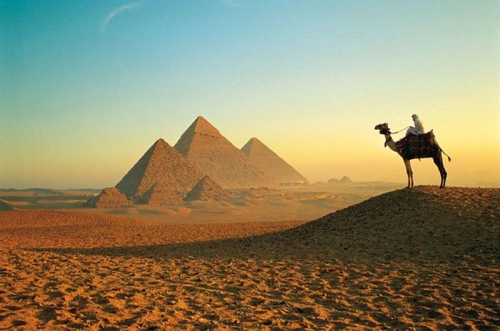 Службы аэропорта Каира проинформировали оготовности принимать рейсы из Российской Федерации