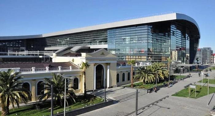«Единые билеты» начнут реализовываться ивАбхазию