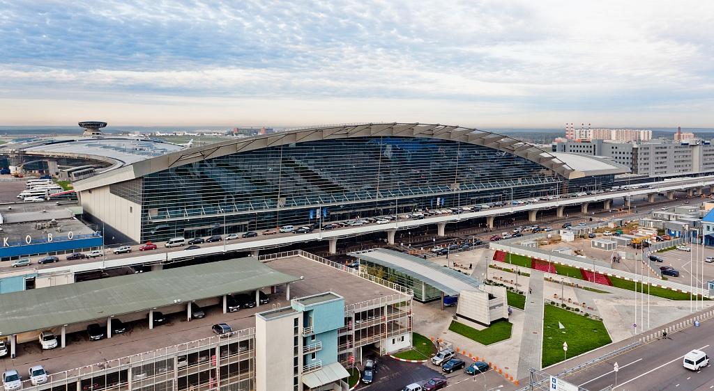 После 2025 года каэропорту «Внуково» протянут метро