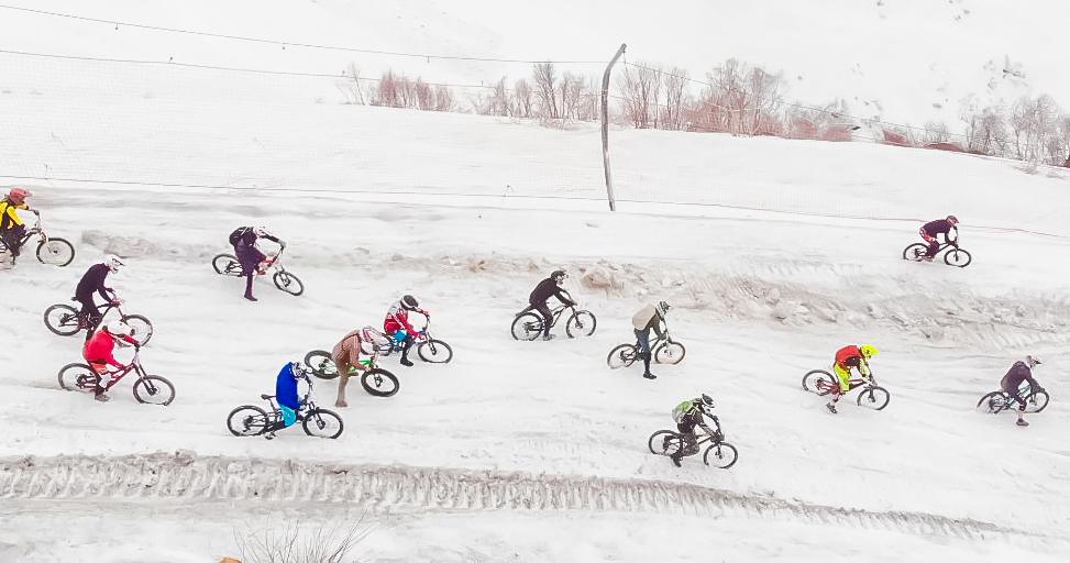 Как пройдет закрытие горнолыжного сезона на Курорте Красная Поляна?