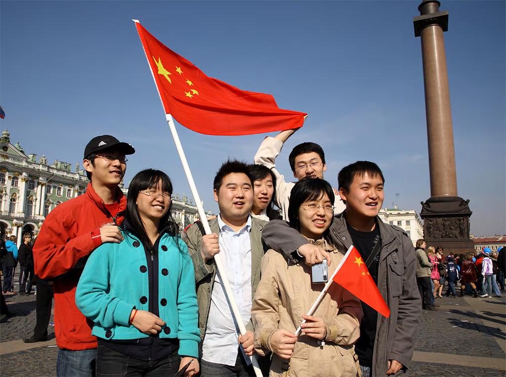 Порядка 80% китайских туристов остаются довольны своей поездкой в Россию — китайский эксперт
