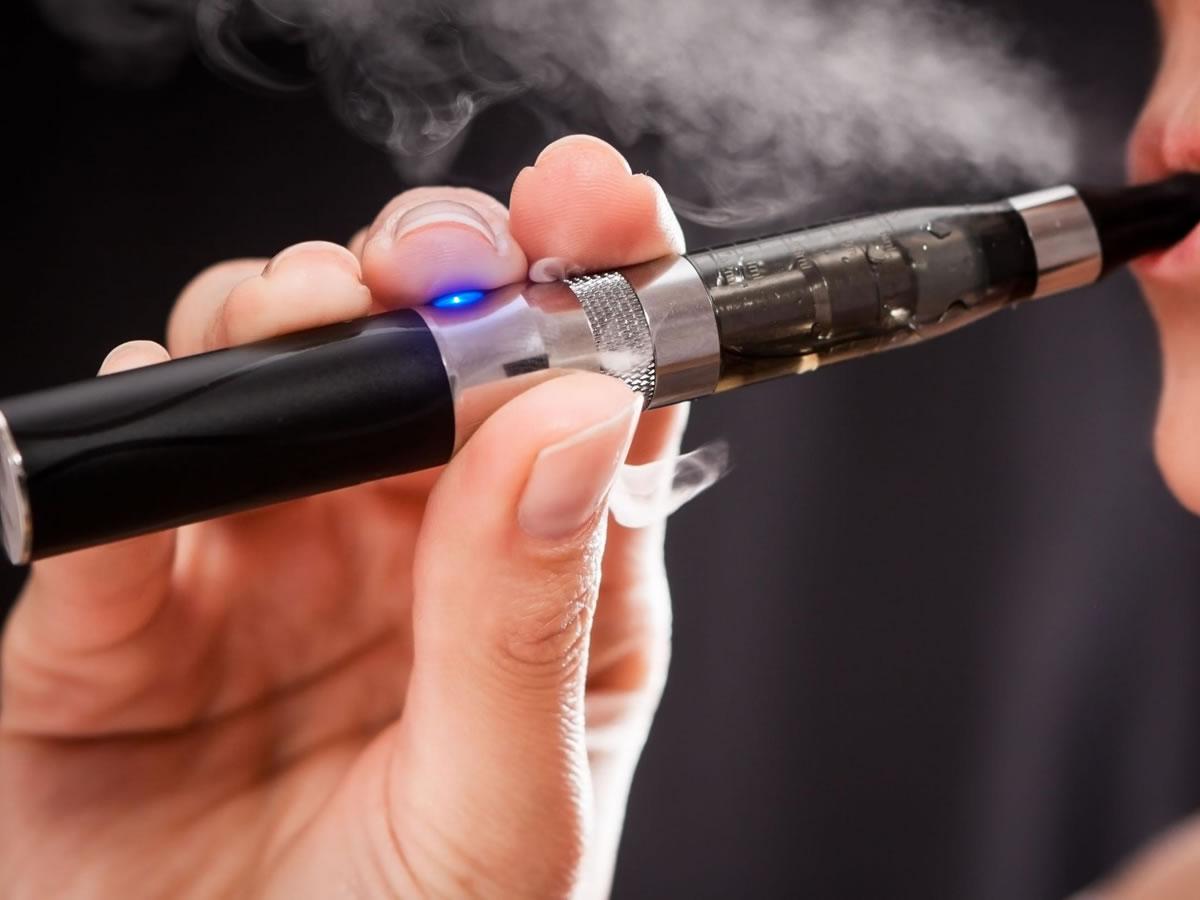 Электронные сигареты вТаиланде воспрещены — ТАТ напоминает