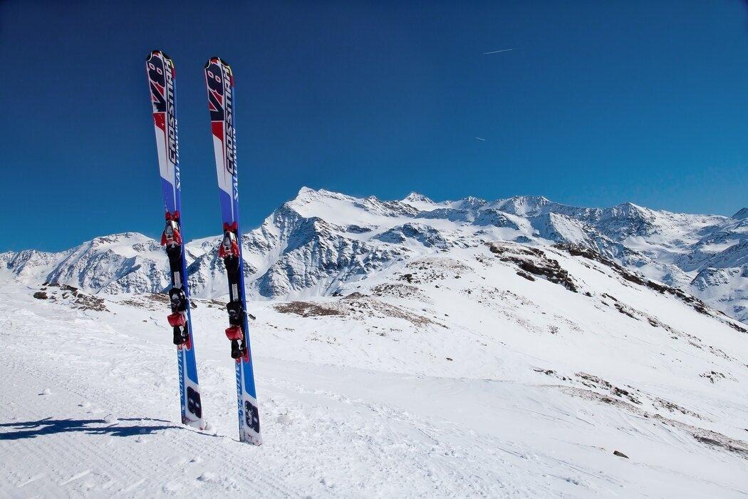 биография, как выглядят горные лыжи фото книги искусству