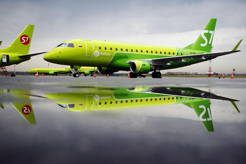 6e7f2daa56855 «В этом году в расписании S7 Airlines впервые появляются регулярные рейсы на  Лазурный берег: полеты в Ниццу будут выполняться с конца апреля из Москвы,  ...