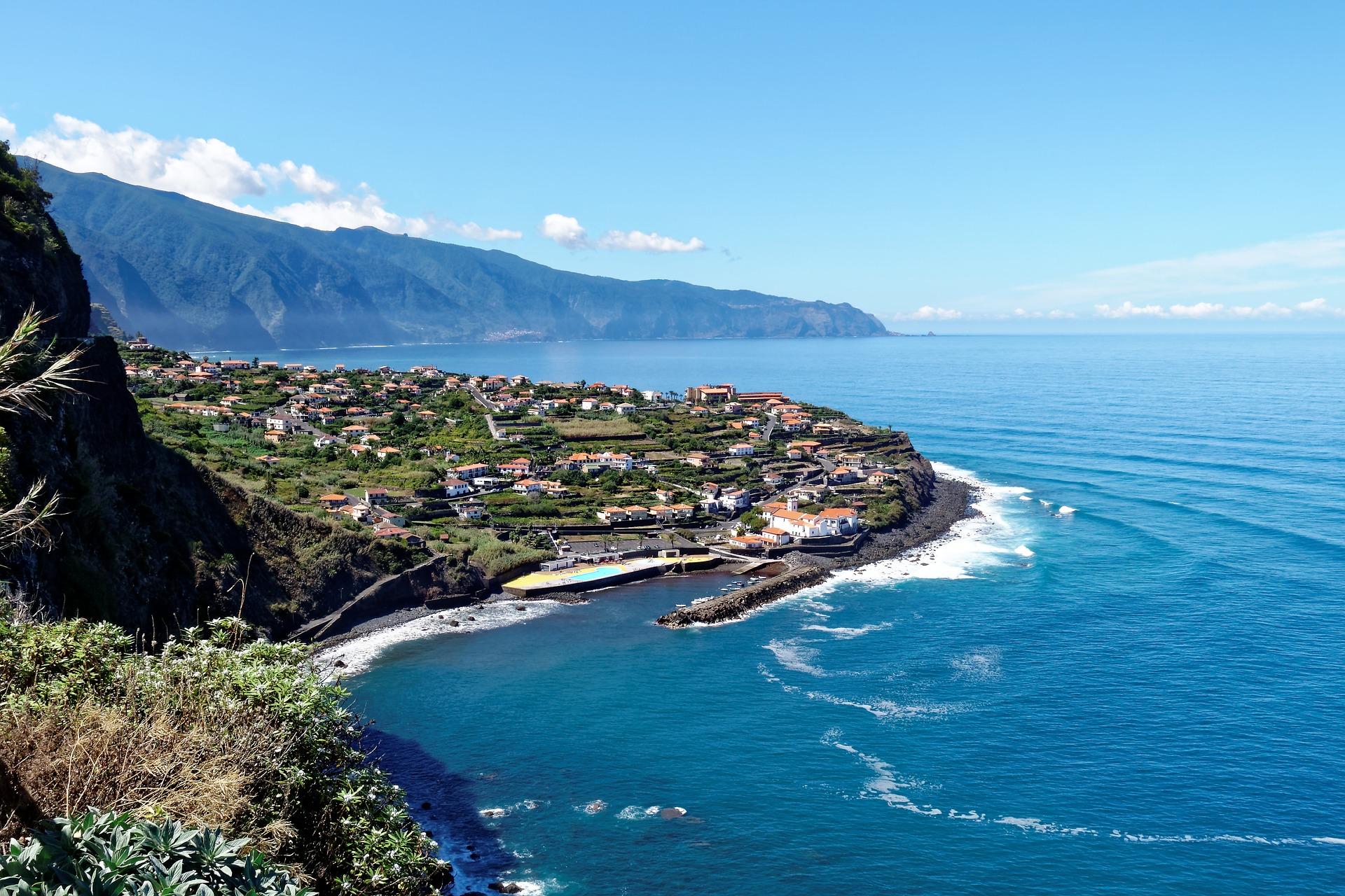 Португальский регион Мадейра открылся для туристов