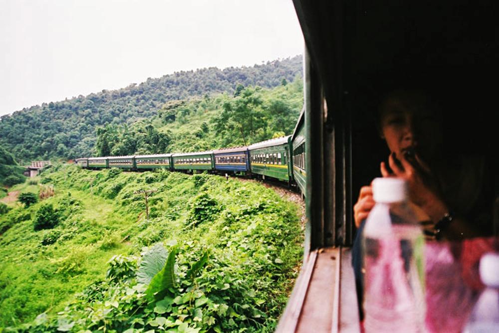 На ж/д маршрутах из Ханоя вводятся скидки для туристов